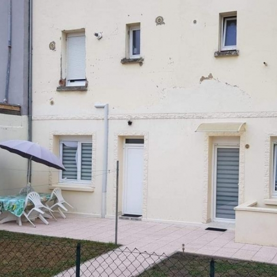 Agence immobilière MB : Appartement | FREYMING-MERLEBACH (57800) | 90.00m2 | 119 000 €